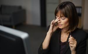 Dry Eye Syndrome: Three Strategies You Can Do Now