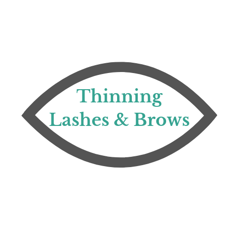 Thinning Lashes/Brows