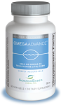 ScienceBased Health OmegaAdvance 60 softgels